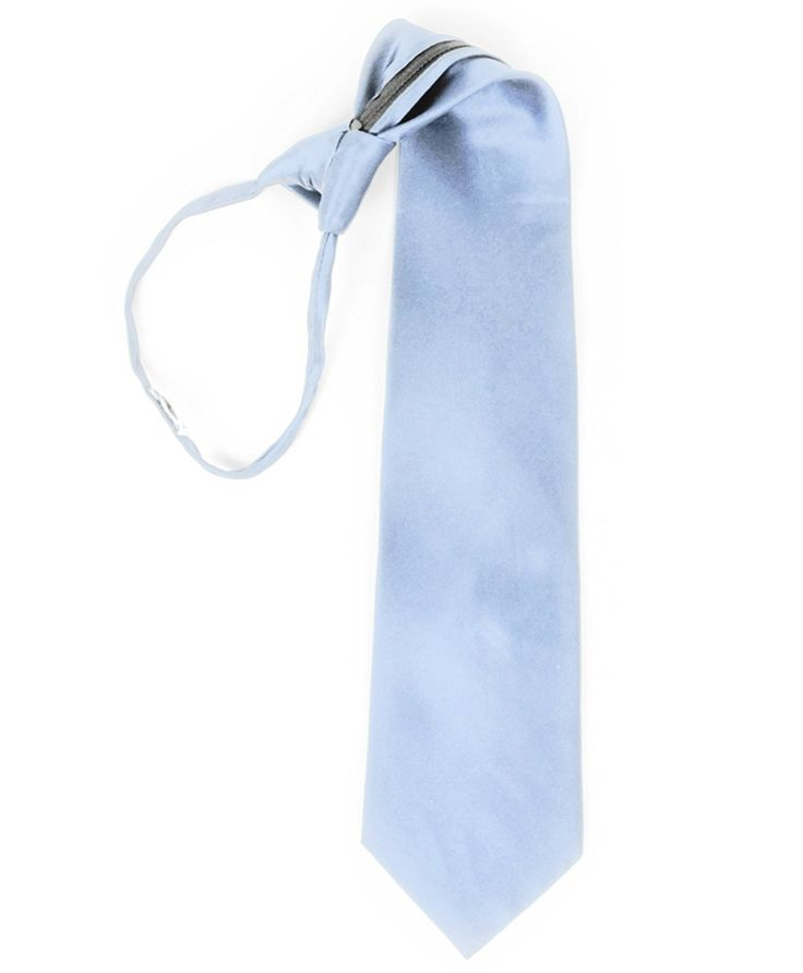 Solid Color Silk Zipper Ties *** Check out the image by visiting the link.