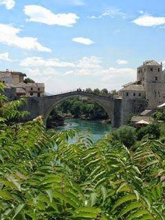 Sonsuz Ark: SA1365/KY23-NN14: Nehir Nil Saraybosna'da