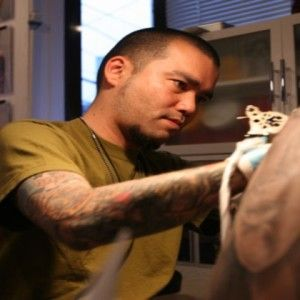 Step-By-Step Method On How To Become A Tattoo Artist
