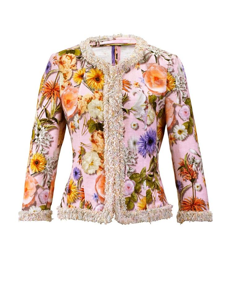 Basler - Modische Jacke
