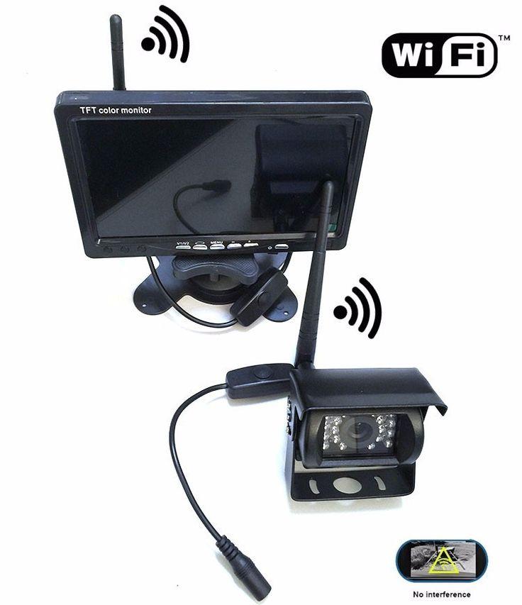 11 best car rearview mirror dvr car reverse backup camera car monitor images on pinterest. Black Bedroom Furniture Sets. Home Design Ideas