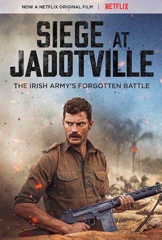 La battaglia di Jadotville [HD] (2016)   CB01.ME   FILM GRATIS HD STREAMING E DOWNLOAD ALTA DEFINIZIONE
