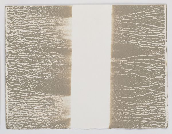 Richard Long / Mud Drawings