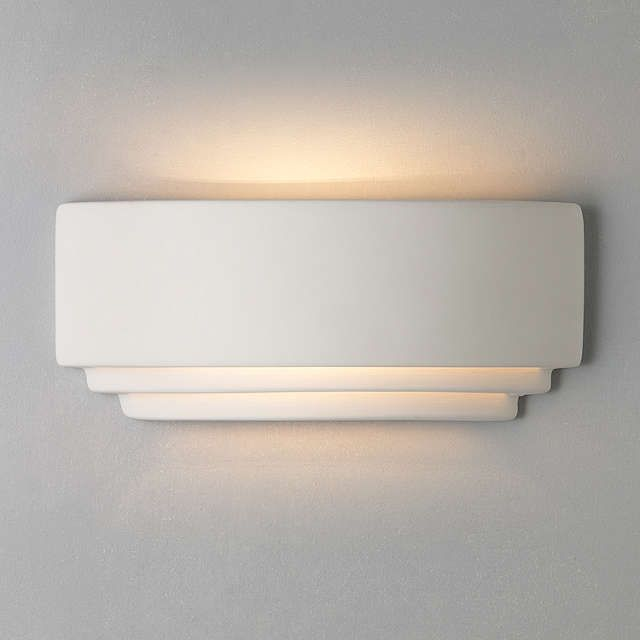 BuyASTRO Amalfi Wall Light Online at johnlewis.com
