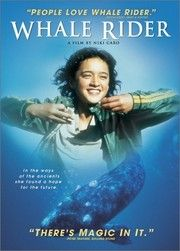 Whale Rider - Available on iTunes