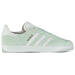 chaussures adidas gazelle femme grise