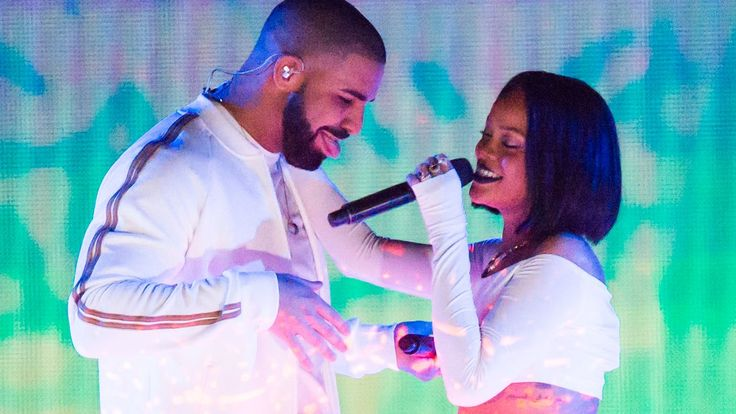 Are Rihanna and Drake secretly dating or are they just coworkers who get paid a lot to look like it?