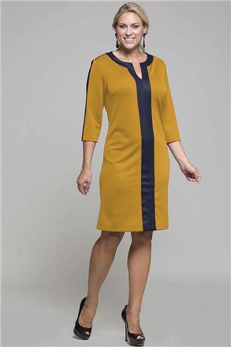 byJulia büyük beden elbise tam size göre!