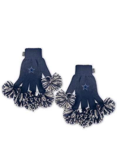 Dallas Cowboys Spirit Finger Womens Gloves http://www.rallyhouse.com/shop/dallas-cowboys-dallas-cowboys-spirit-finger-gloves-575966?utm_source=pinterest&utm_medium=social&utm_campaign=Pinterest-DallasCowboys $19.99