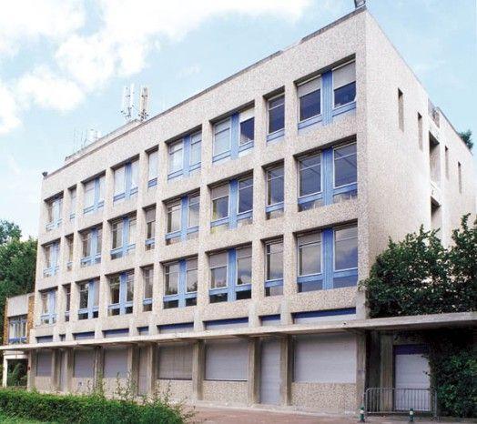 Musée d'Optométrie, Bures-sur-Yvette