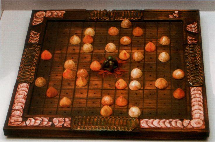 Board game. Oldenburg/Starigrad, 11-12.c.AD