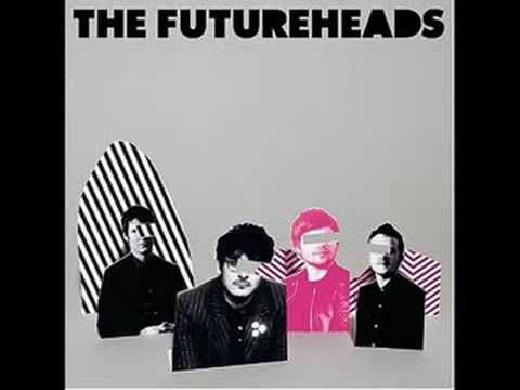 "The Futureheads - Hounds Of Love - The Futureheads are an English post-punk band from Sunderland. consisting of Ross Millard, Barry Hyde, David ""Jaff"" Craig and Dave Hyde. Their name comes from the title of The Flaming Lips album Hit to Death in the Future Head"