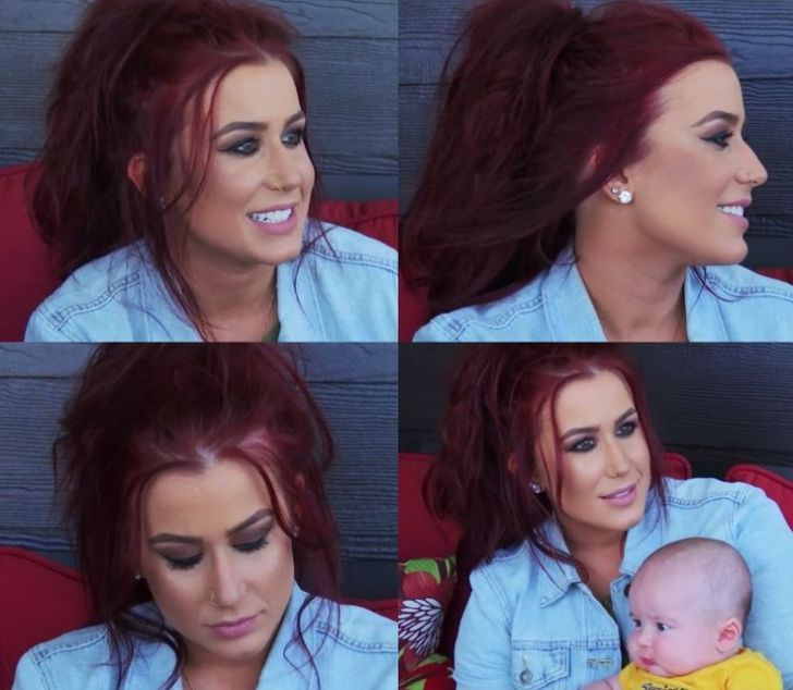 Chelsea Tm2 Chelsea Houska Hair Chelsea Houska Hair Color Beauty Hair Color