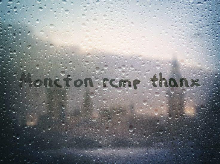 moncton rcmp