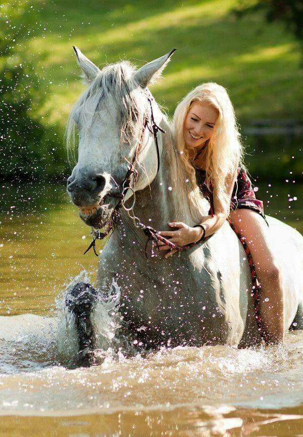 Cute Iphone Wallpaper Ideas Water Horse Horses And Tack And Cowgirls Horses