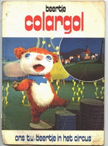 Ik ben beertje colarcol beertje dat kan zingen do re mi fa sol la do ik ben beertje colacol