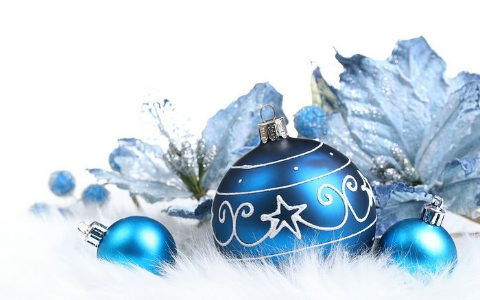 ornament with star . . .