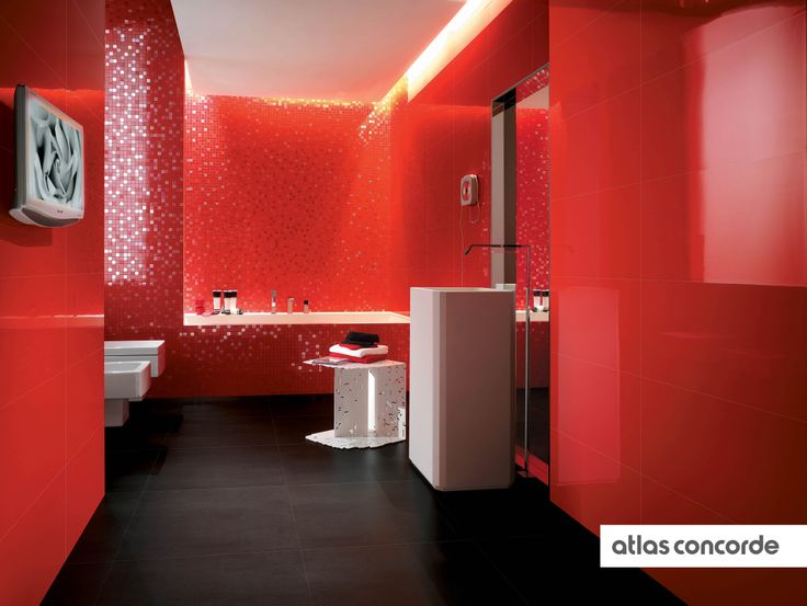 #ADORE flame | #AtlasConcorde | #Tiles | #Ceramic