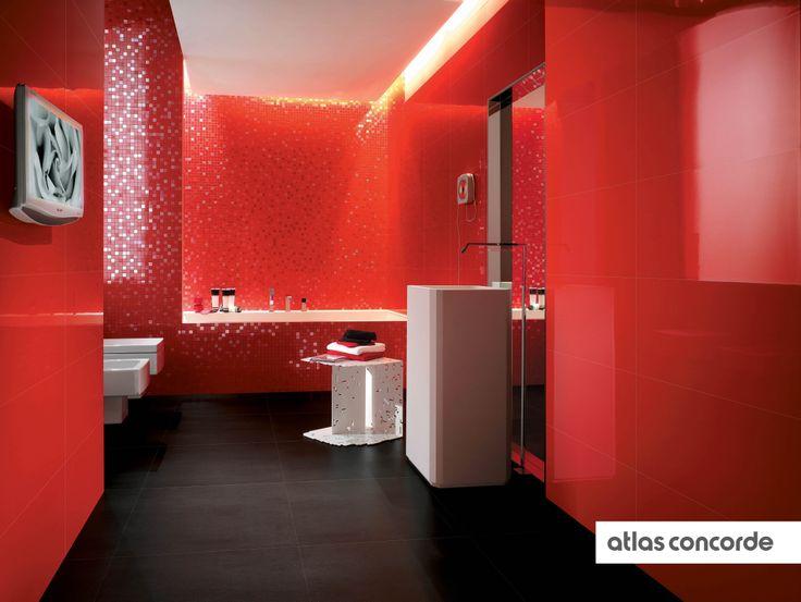 #ADORE flame | #AtlasConcorde | #Tiles | #Ceramic