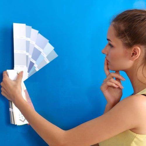 Stencil per pareti: consigli per decorare i muri con le mascherine