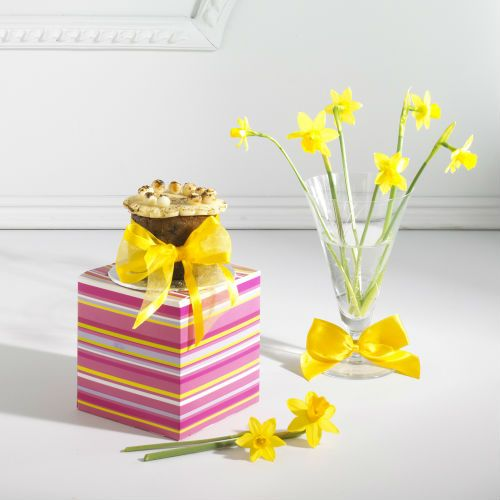 9 best easter gifts images on pinterest easter gift gifts and hand crafted baked by master irish confectioner selene kirby a light moist cake baked with negle Image collections