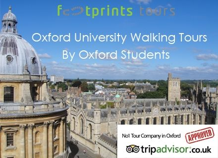 Oxford City Guide | Oxford City Guide - Tourism and Events Guide for Oxford, England