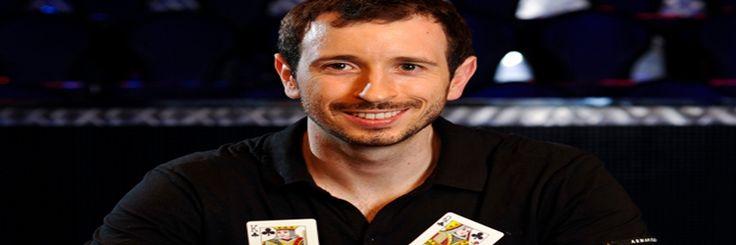 En el póquer hay jugadores muy analíticos , que juegan de una manera muy y racional y luego están los que prefieren en vez de pensar en las matemáticas,probabilidades,prefieren confiar en sus ins...http://www.allinlatampoker.com/brian-rast-y-sus-teorias-del-sexto-sentido-en-el-poker/