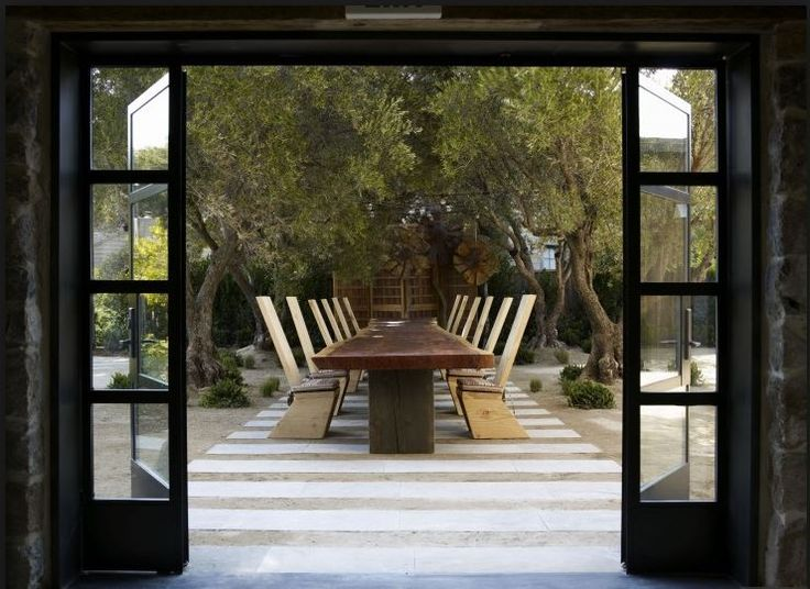 Image By Design Focus On Napa Style Farmhouse Winery