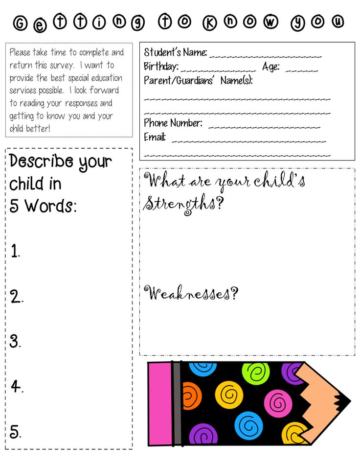 Best 25+ School forms ideas on Pinterest Parent forms, Class - admission form school