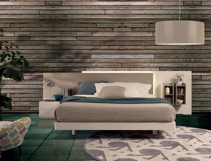 #FIMES #doublefacebed #doubleface #bedroom #design #abitare #abitaredesignforliving #bedrooms