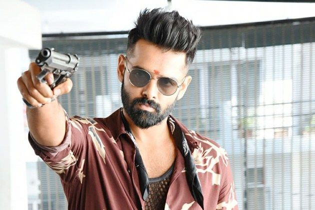 Puri Jagan Bets High On Ismart Shankar Raj Ram Photos