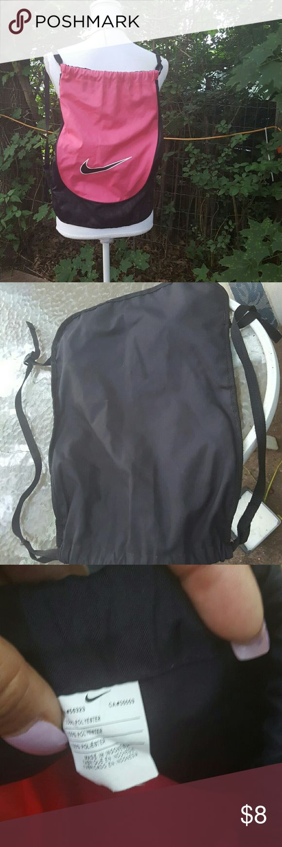 Nike Sport backpack Good conditions Nike Bags Backpacks