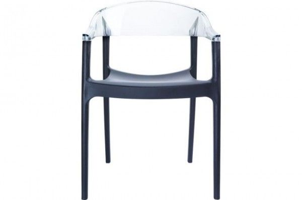 Chaise design transparente pas cher Ravi  http://www.homelisty.com/chaise-design-pas-cher/