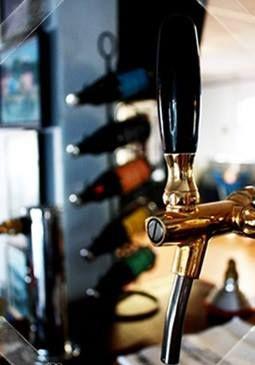 Fazenda Restaurant: Speciality Craft Beer MacBananas South Coast, KZN