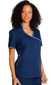 Resultado de imagen para uniformes medicos para embarazadas