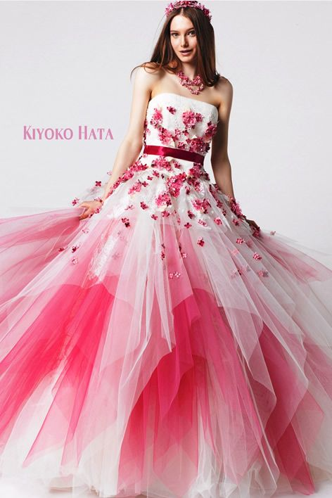 Best 25 Cherry Blossom Dress Ideas On Pinterest Cherry