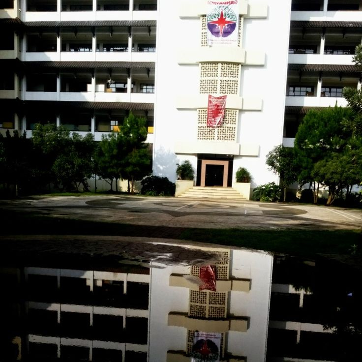 Fakultas Pendidikan Teknologi dan Kejuruan