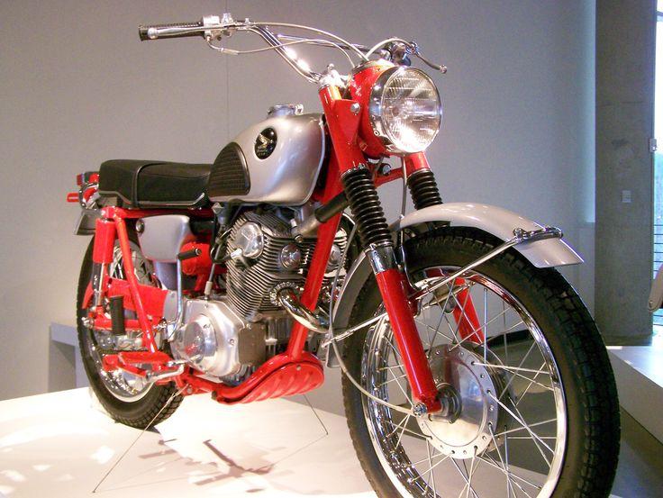Honda Scrambler eBay