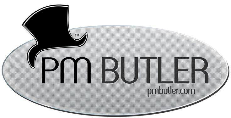 PM Butler logo