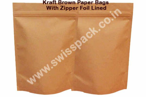 #BrownPaperBags. http://www.swisspack.co.in/paper-bags/