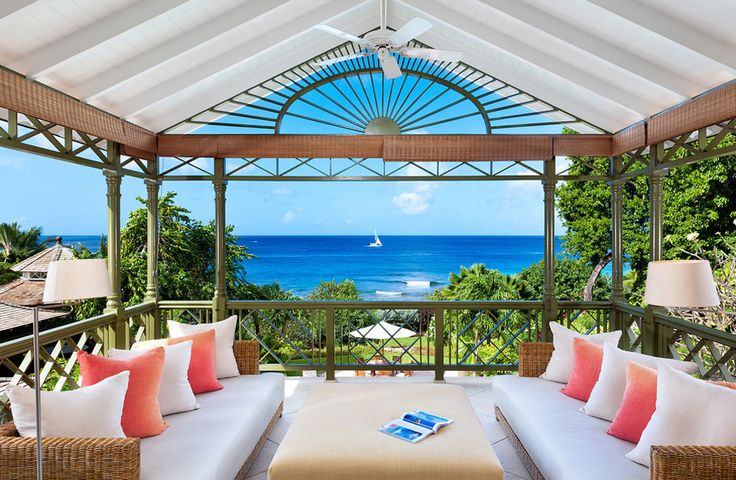Gardenia, St James - Sleeps up to 12. Perfectly positioned on the 'platinum coast', this luxury villa in Barbados rises from beautiful beachfront gardens, enjoying exquisite views from the exceptional swimming pool and terraces.
