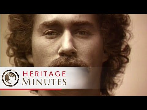 HERITAGE MINUTES are great tools to use as part of lesson hooks. They provide easily followed clips that are short enough to keep students engaged and offer an introduction into the topic of the day in a History class. A Louis Real video, for instance, although outside of the curriculum timeline, can be used as a hook into cause and consequence of the outcome of the 7 Years War and how it bred discontent among French and Indigenous peoples.