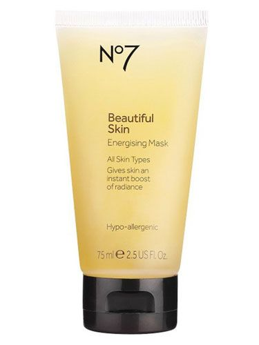 Boots No7 Beautiful Skin Energizing Mask, $16.14
