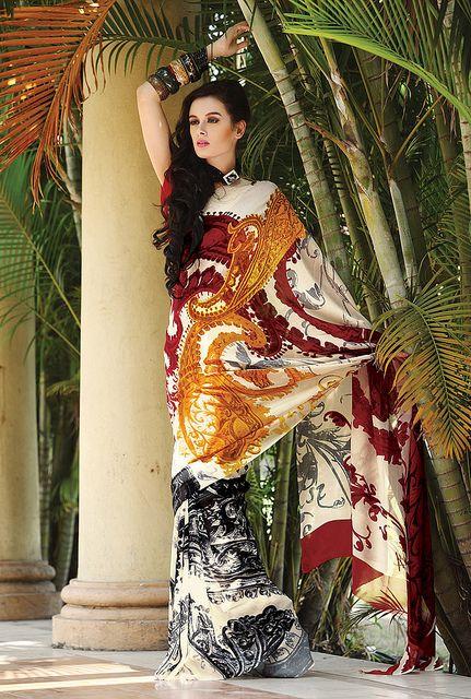Exclusive Designer Sarees