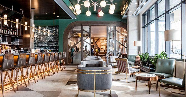 Die besten 25+ Restaurant trends 2017 Ideen auf Pinterest Café - innenraum gestaltung kaffeehaus don cafe
