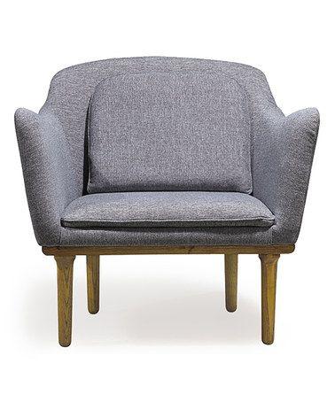 Another great find on #zulily! Divine Luxury Chair #zulilyfinds
