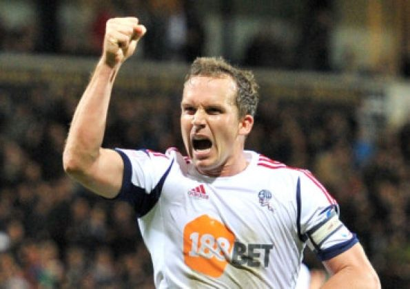 Preston North End will have to play a waiting game before seeing if their interest in Kevin Davies comes to fruition.