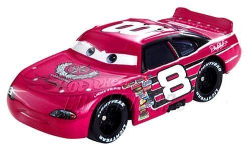 No. 8 Dale Jr.