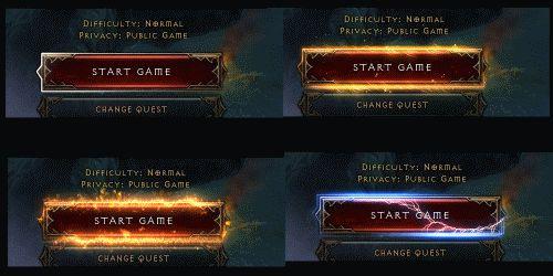 UI effects