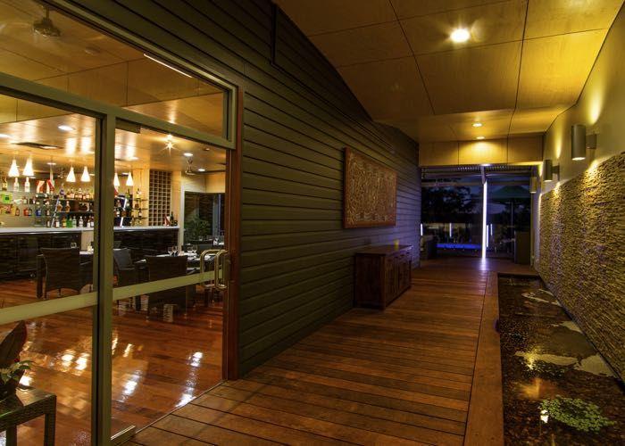 Cicada Lodge - Luxury Lodge Katherine, Australia